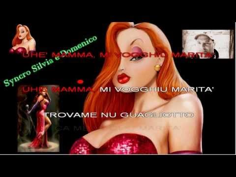 karaoke Luna mezz'o mare