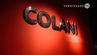 VTV Classics (r3): Luigi Colani: Translating Nature, Design Museum London (2007)