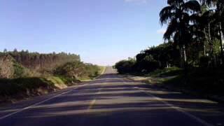 BR 101 Região de Mucuri - BA