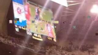 Sam Newman Goal vs All Stars at 2010 EJ Whitten Game