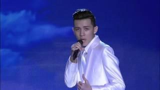 Ceria Popstar 2016: Konsert 3 - Rezza