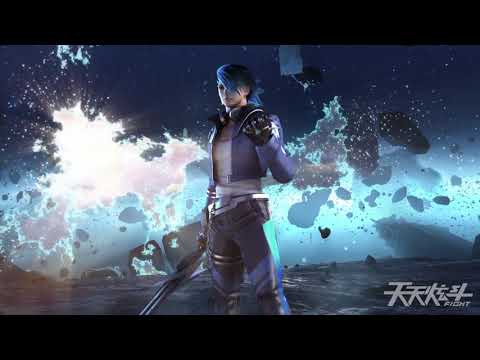 Game, JjjXD3.8 : City & Fighter - Video Game Cinematic Trailers 1080p HD
