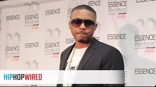 nas talks the influence of hip hop essence festival