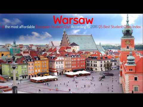 Study Abroad  |Study in Poland - Low Tuition's Fees- Through