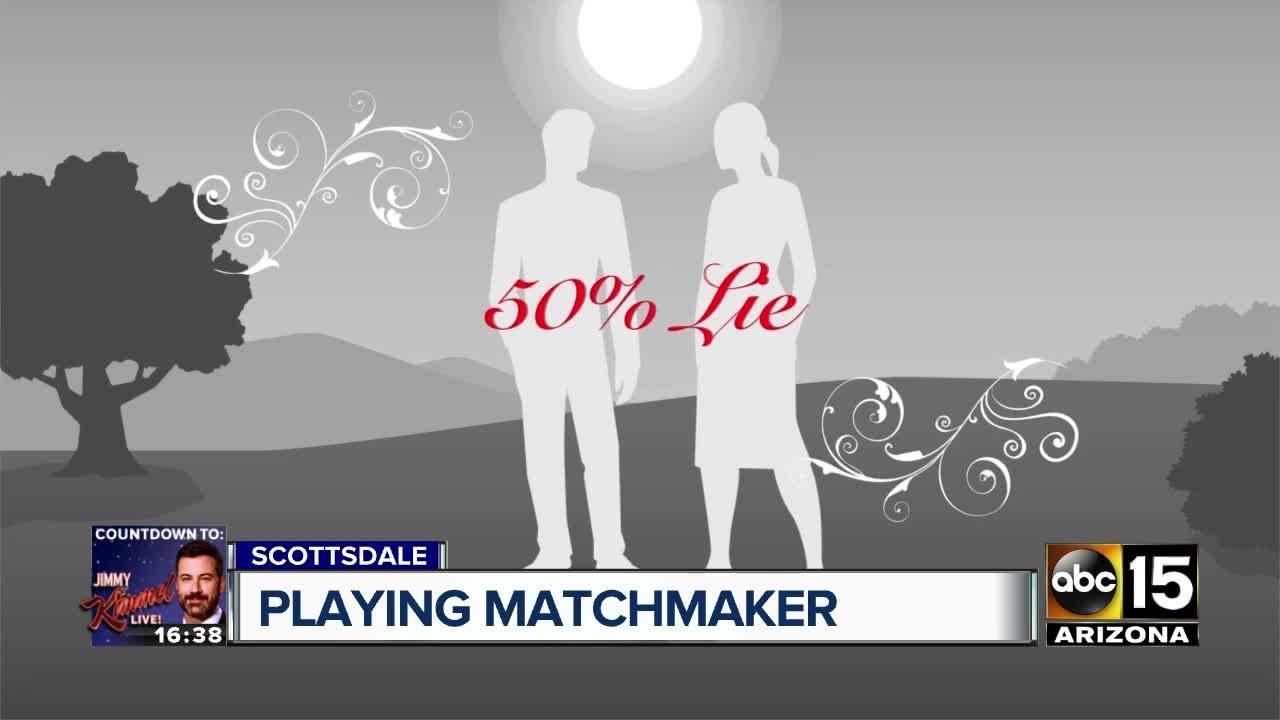 Online Dating Scottsdale
