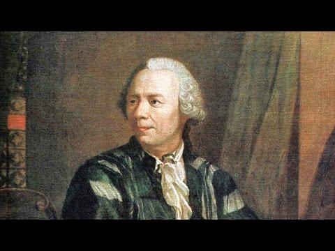 Euler's Exponentials - Professor Raymond Flood