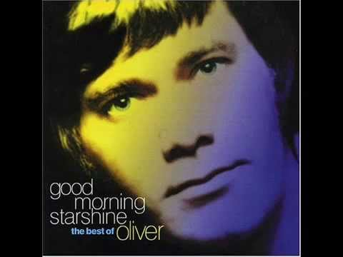 Oliver James - Good Morning Starshine