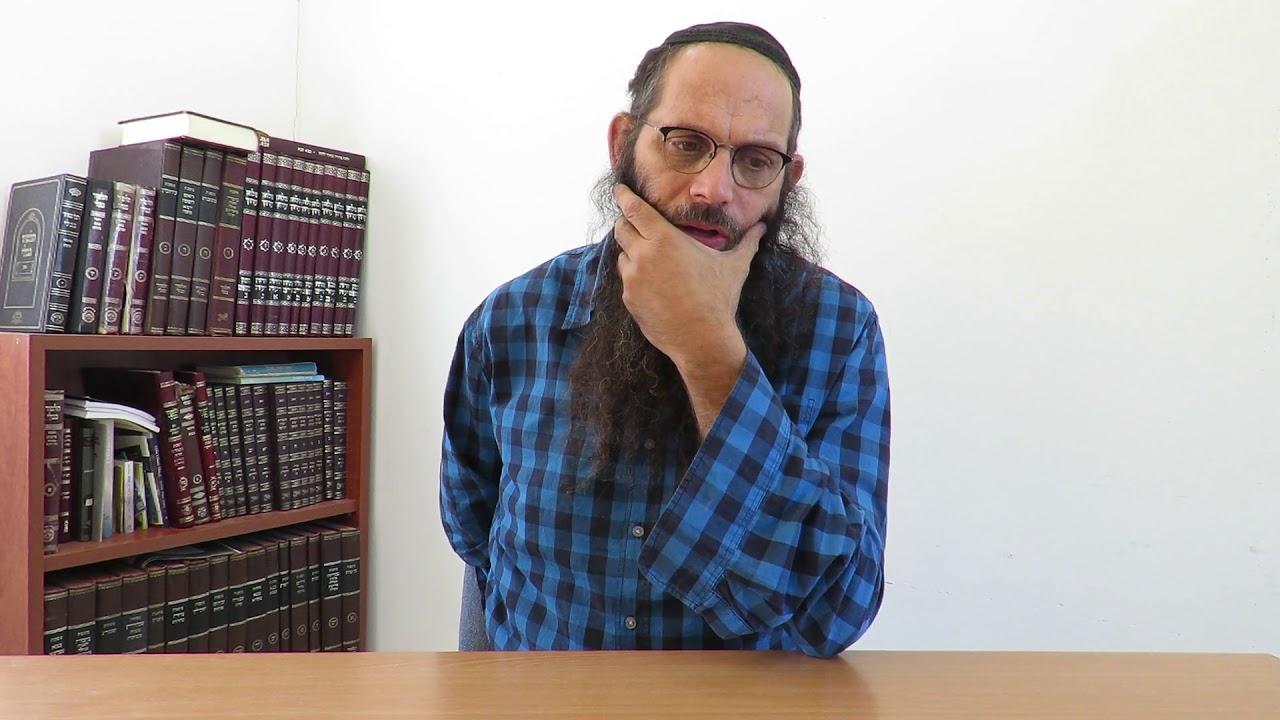הרב נתן אופנר - צביעת שיער כצעקה