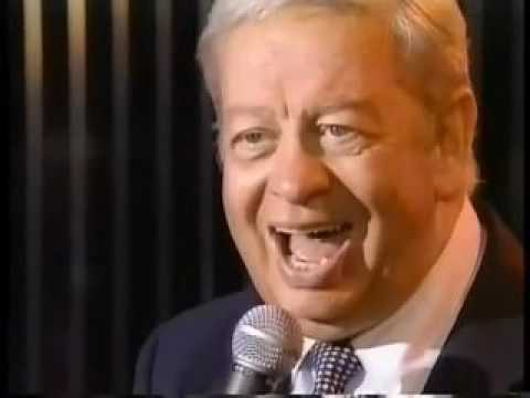 Mel Torme/The Goodbye Look  1990