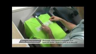 Personnalisez vos textiles: marquage monocouleur ou multicouleurs - Atelier decathlon