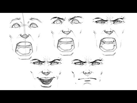 Facial Expresions And