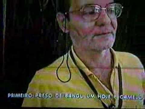 FUNDADOR DO COMANDO VERMELHO