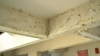 Shivaranjani Apartments,Bangalore After Repainting By ICI Dulux (AkzoNobel) Costing Rs.23.5 Lkahs