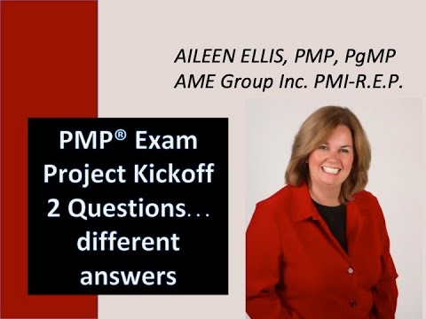 What is the Current outlook on PMP credential?