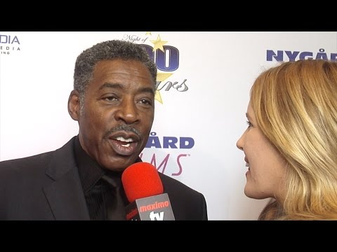 Ernie Hudson talks Ghostbusters sequel and lack of diversity at Oscars