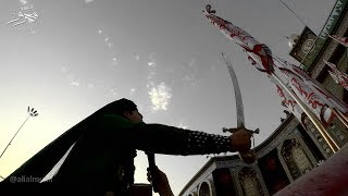 لقطاتي ليوم 7 محرم 1439 هـ | Full HD