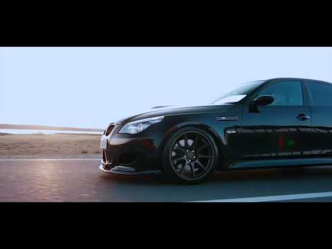 BMW M5 E60 Black Beast
