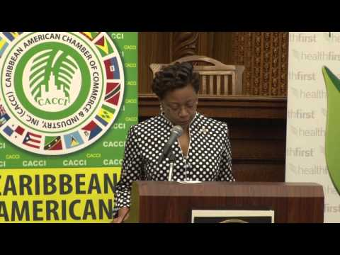 One Brooklyn--  Caribbean-American Heritage Month Breakfast