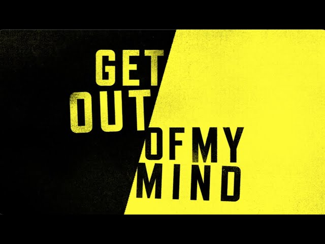 Get Out Of My Mind Part 3 (July 31) / LB High School