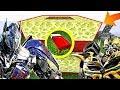 UNE BASE SÉCURISÉE PAR DES ROBOTS ?! | Minecraft Bed Wars Moddé