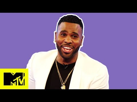 Jason Derulo Plays Slanguage | MTV Music