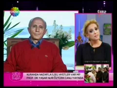 Yaşar Nuri Öztürk Saba Tümer'e Fırça üstüne Fırça