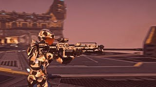 PlanetSide 2: Game Update Highlights - New Sniper Rifles have arrived!