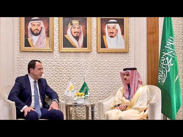 <span class='as_h2'><a href='https://webtv.eklogika.gr/epafes-toy-kyprioy-yp-exoterikon-sti-saoydiki-aravia' target='_blank' title='Επαφές του Κύπριου υπ. Εξωτερικών στη Σαουδική Αραβία'>Επαφές του Κύπριου υπ. Εξωτερικών στη Σαουδική Αραβία</a></span>