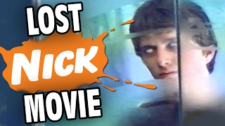 The Missing Nickelodeon Movie - Internet Mysteries - GFM (The Hunt for Cry Baby Lane)