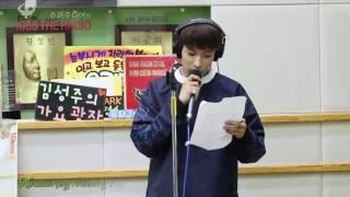 [VIETSUB] The Little Prince - SEVENTEEN's DoKyum @ 03/02/16 Sukira
