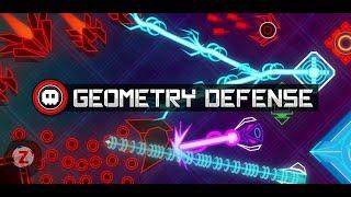 Geometry Defense: Infinite