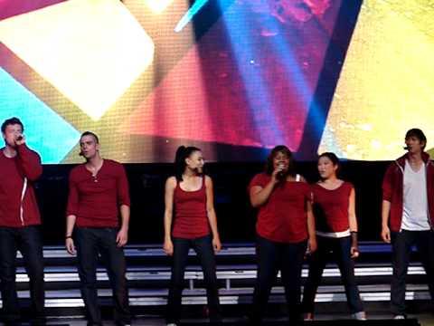 Glee Live - Like A Prayer