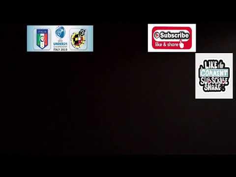 Italy U21 - Poland U21 Live Video Live Stream