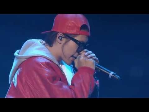B1A4 - Drunk With Music (SOLO)(CNU)