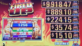 🔴Live Streaming 🤑 Dancing Drums Slot Machine  Bonus💲Big Win💲/Buffalo Gold ,Lighting Link,Lucky88