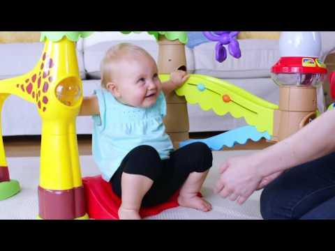 Little Tikes Light 'n Go Activity Garden Treehouse | :60 Commercial