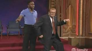 Whose Line is it Anyway? - Foreign Film Dub - Ancient Egyptian
