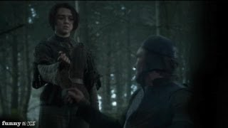 "Game of Thrones S3 E10 Recap ""The End...For Now"" - Gay Of Thrones"