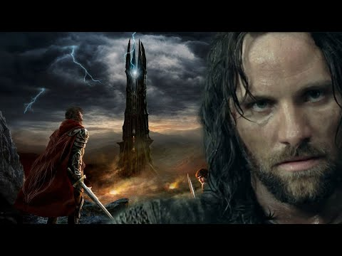 Lord Of The Rings TV Show Is Already Dividing Fans