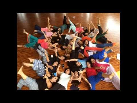 Creative Movement Therapy Course in Bangalore