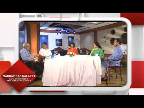 THE ROUNDTABLE IMPACT OF STATE POLLS PROMO