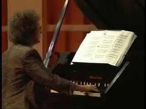 Arthur Bird: Reverie on Mason & Hamlin reed pump organ