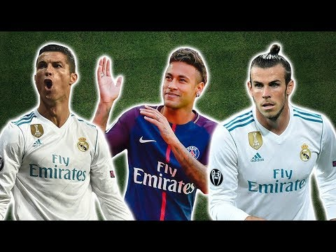 Top 50 Most Expensive Football Transfers EVER