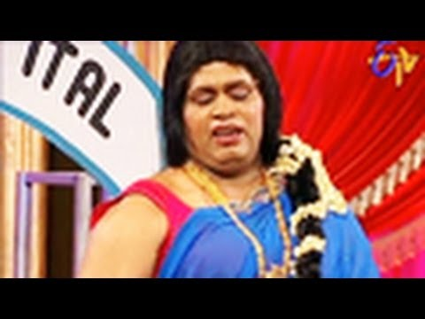 Jabardasth - 28th March 2013 - జబర్దస్త్ - Full Episode