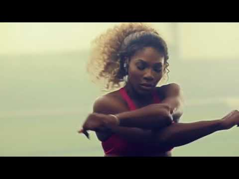 Beats by Dre Presents Powerbeats2 Wireless   Nothing Stops Serena