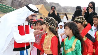 UAE National Day AMAZING Celebrations
