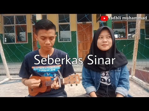Seberkas Sinar - Nike Ardilla Cover Kentrung Fadhli Muhammad