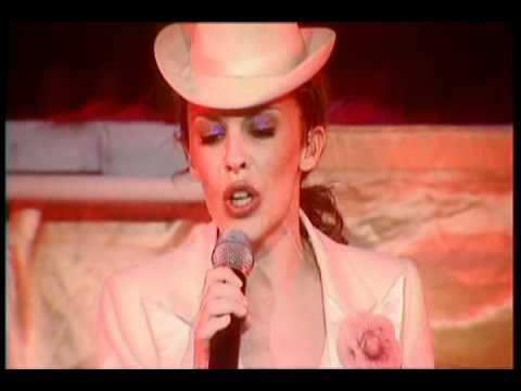 Better The Devil You Know (BigBand Vers) - Kylie Minogue (Live In Sydney DVD) mp3