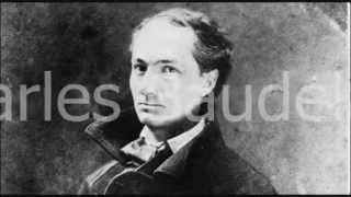 Le possédé de Charles Baudelaire