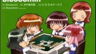 Saki opening 2 Music: Bloooomin Artist: Little Non I do not own any...
